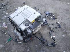 Двигатель в сборе. Mitsubishi Challenger, K99W Mitsubishi Pajero, V65W, V75W Mitsubishi Montero Sport, K90 Двигатель 6G74