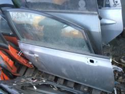 Дверь FR передняя правая Honda Civic FD3 Цвет серый. (116)