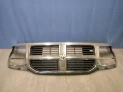 Решетка радиатора Dodge Nitro (2006-нв)