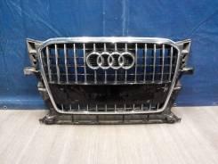 Решетка радиатора Audi Q5 1 8R (2008-нв)