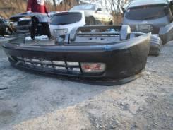 Бампер. Toyota Corolla, AE101, AE101G