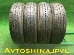 Toyo V-02. Летние, 2015 год, износ: 20%, 4 шт