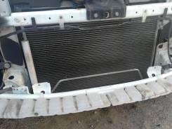 Радиатор охлаждения двигателя. Suzuki Escudo, TD54W Двигатель J20A