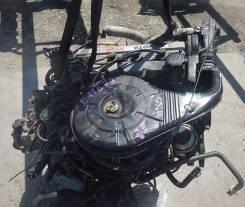 Продажа двигатель на Toyota AE95 4A-F