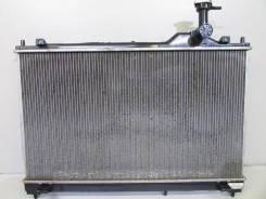 Радиатор охлаждения двигателя. Mitsubishi Outlander, GF3W, GF7W, GF4W, GF2W Двигатели: 4B12, 4B11, 6B31. Под заказ