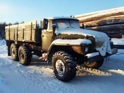 Урал. Продается УРАЛ, 7 400 куб. см., 8 000 кг.