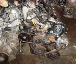 Продажа двигатель на Toyota Carib AE95 4A-FHE