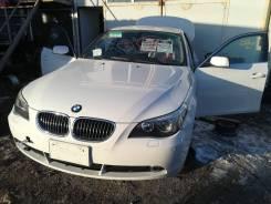 Карданный вал. BMW 5-Series, E60 Двигатель N62B44