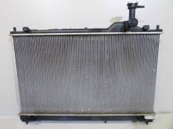 Радиатор охлаждения двигателя. Mitsubishi Outlander, GF2W, GF7W, GF3W, GF4W Двигатели: 4B11, 4B12, 6B31. Под заказ