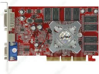 GeForce FX 5700