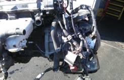 Продажа АКПП на Toyota Carib AE95 4A-FHE