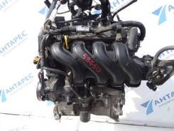 Двигатель в сборе. Toyota: Corolla Spacio, Corolla, Corolla Fielder, Funcargo, WiLL VS, Probox, ist, Allex, Allion, Corolla Runx Двигатель 1NZFE