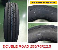 Double Road DR818. Всесезонные, 2017 год, без износа, 1 шт