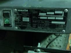 Komatsu FD25T-16. Продам отличный Вилочный Погрузчик, 1 800 куб. см., 3 000 кг.