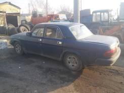 ГАЗ 3110 Волга. механика, задний, 2.0 (90 л.с.), бензин