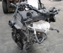 Двигатель Toyota 1AZ-FSE в сборе! Без пробега по РФ! Документы!
