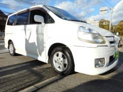 Nissan Serena. вариатор, передний, 2.5, бензин, 83 800 тыс. км, б/п, нет птс. Под заказ