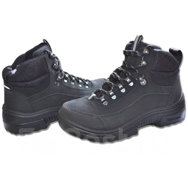3737da3ab Финские мужские зимние ботинки. Куома 40,43размер во Владивостоке