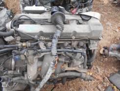 Двигатель Nissan KA24DE 2WD в сборе! Без пробега по РФ!