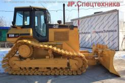 Caterpillar D5. Бульдозер Планировщик CAT D5M LPG 2011г. в. Без пробега в Р. Ф.!, 6 600 куб. см., 15 000,00кг.