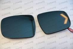 Зеркало заднего вида боковое. Nissan Murano, Z52, PNZ51, TNZ51, TZ51