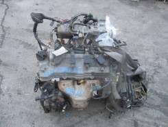 Двигатель Nissan QG15DE в сборе! Без пробега по РФ! Электро!