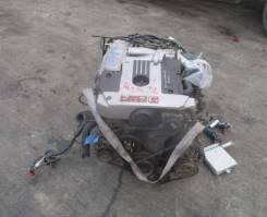 Двигатель Nissan RB20DE в сборе! Без пробега по РФ! ГТД, ДКП!