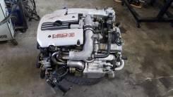 Двигатель в сборе. Nissan Skyline, ER34 Двигатель RB25DET