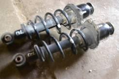Амортизатор. Toyota Celica, ZZT230