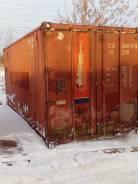 Продам контейнер 20фут. улица Вилюйская 52, р-н Октябрьский, 13 кв.м.
