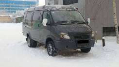 ГАЗ 27057. Продается грузовой фургон ГАЗ-27057, 2 890 куб. см., 3 500 кг.
