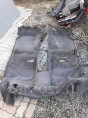Ковровое покрытие. Nissan Terrano, RR50 Двигатели: QD32ETI, QD32TI