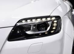 Фара. Audi Q7, 4LB. Под заказ