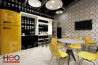 Создадим для Вас лучший Дизайн Проект и выполним Ремонт. Тип объекта квартира, комната, срок выполнения месяц