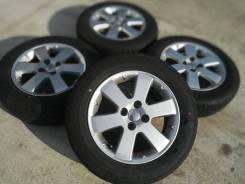 Toyota. 5.5x15, 4x100.00, ET39