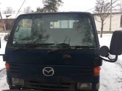 Mazda Titan. Продам грузовик , 4 021 куб. см., 2 170 кг.