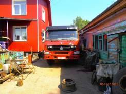 Howo. Продаётся грузовик хово, 9 500 куб. см., 25 000 кг.