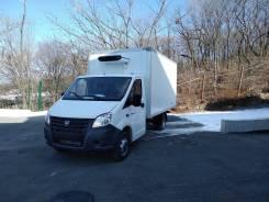 ГАЗ ГАЗель Next. Продажа ГАЗель Next (Некст)(A21R32) рефрижераторный фургон, 2 770 куб. см., до 3 т