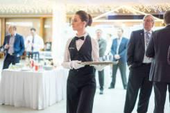 Кейтеринг от гостиничного комплекса Союз во Владивостоке