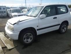 Suzuki Escudo. TA52W, J20A