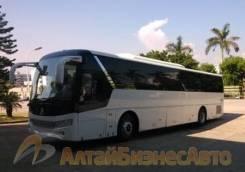 Golden Dragon XML6127. Автобус Golden Dragon XML2167JR, 53 места, 2017 год, новый, в наличии, 8 900 куб. см., 53 места