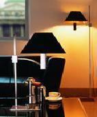 Светильник напольный E27 1*60W Pyramid