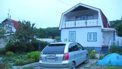 Дача в надеждинском районе с. Сиреневка. От частного лица (собственник)