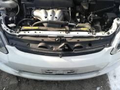 Рамка радиатора. Toyota Wish, ANE11W