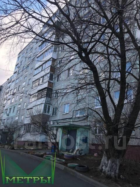 2-комнатная, улица Карбышева 14. БАМ, агентство, 46 кв.м. Дом снаружи
