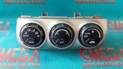 Блок управления климат-контролем. Honda CR-V, RD4, RD5, RD6, RD7, RD8 Двигатели: B20B, K20A, K20A4, K24A