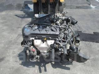 Двигатель в сборе. Nissan: Expert, Tino, Primera, Bluebird Sylphy, Avenir, AD, Bluebird, Wingroad, Primera Camino Двигатель QG18DE. Под заказ
