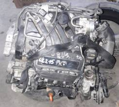 Двигатель BSE 1.6 в Красноярске