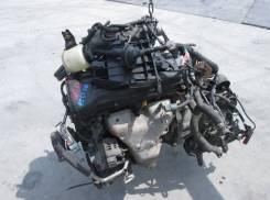Двигатель Nissan QG13DE в сборе! Без пробега по РФ! Электро!