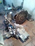 АКПП. Toyota Sprinter Carib, AE114, AE114G Двигатель 4AFE